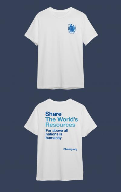 STWR t-shirts