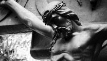 Christ - Photo credit: argyadiptya, flickr creative commons